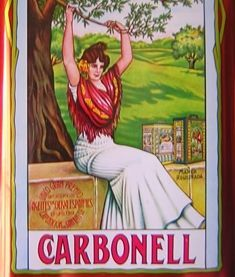 Aceite Carbonell