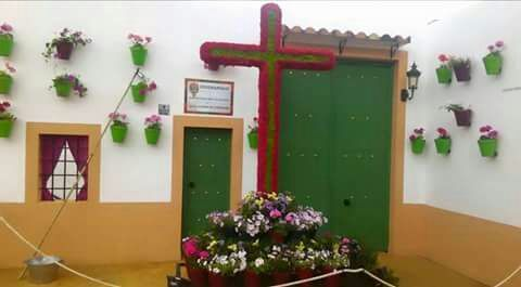 hermandades cruces