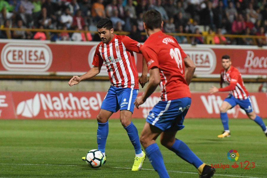rivales sporting