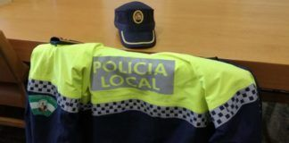 Uniforme de la Policía Local./Foto: BJ