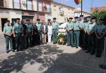 Guardia Civil Fuente Palmera