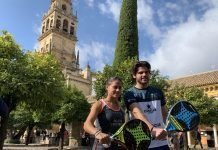 Javi Garrido, World Padel Tour