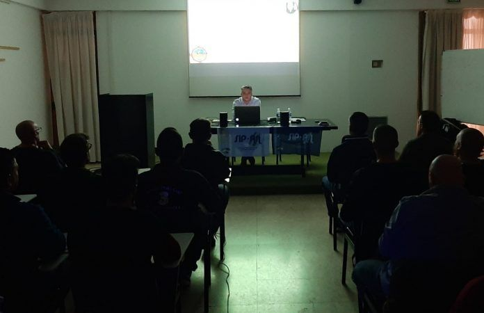 Curso sobre 'Documentoscopia Policial Operativa'. policía local sip-an