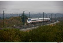 Tren Intercity./Foto: LVC